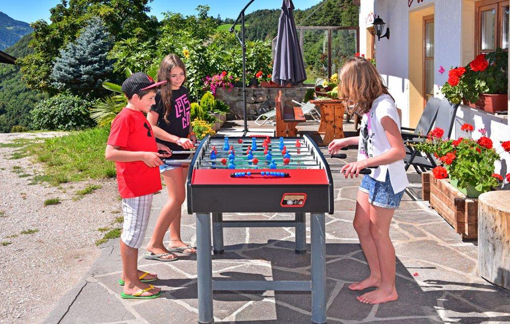 Aktivitäten mit Spaßgarantie für die kleinen Gäste