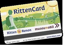 rittenCard
