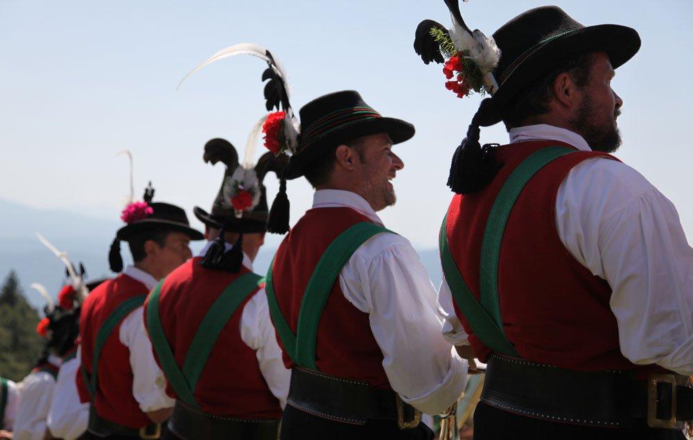 Kultur erleben im Urlaub am Ritten