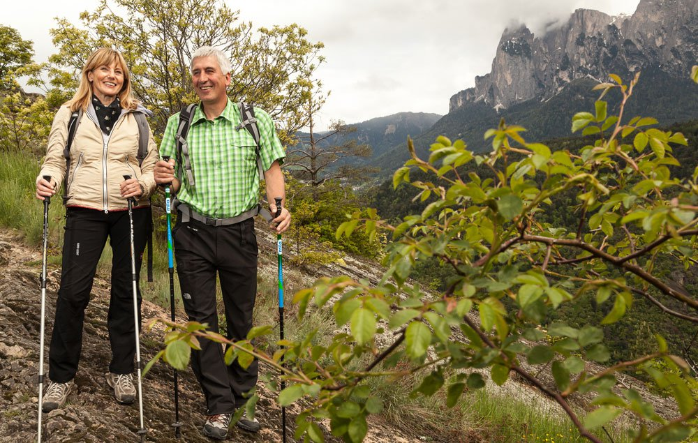 Wandern Südtirol: Wandertipps für die ganze Familie