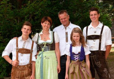 Famiglia Kofler